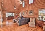 Location vacances Lake Placid - Sebring Ranchero Log Cabin on 40-Acre Farm!-4