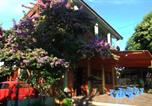 Location vacances Bonito - Pousada Primavera-3