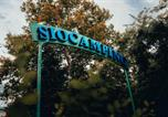 Camping  Acceptant les animaux Hongrie - Siocamping-1
