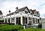 Hôtel Shrewsbury - Buckatree Hall Hotel-1