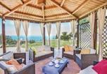Location vacances  Province de Cosenza - Villa Ada-4