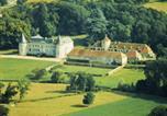 Hôtel Belleville-sur-Loire - Château de Beaujeu-1
