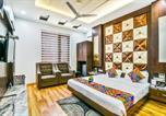 Hôtel Amritsar - Fabhotel Aman Residency-4