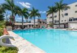 Location vacances  Brésil - Iguassu Flats Hotel-1