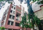 Location vacances पुणे - Oyo Home 63544 Elegant Stay Model Colony-1