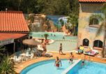 Camping avec WIFI Canet-en-Roussillon - Camping Palais de la Mer-3