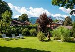 Hôtel Oberau - Hotel Edelweiss Garni-4