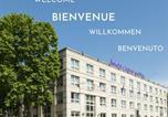 Hôtel Mauguio - Mercure Montpellier Centre Antigone-1