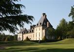 Camping avec Chèques vacances Ille-et-Vilaine - Castel Les Ormes, Domaine & Resort-1