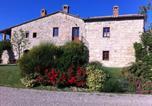 Hôtel Abbadia San Salvatore - Borgo Del Grillo-3