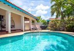 Location vacances  Aruba - Agave Gardens-1