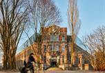 Hôtel Pays-Bas - Generator Amsterdam-1