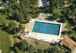 Camping  Naturiste Antibes - Le Haut Chandelalar-1