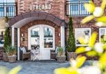 Hôtel Sylt-Ost - Hotel Uthland-2