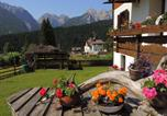 Location vacances  Province de Belluno - Appartamento Piller Paola-1