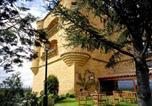 Hôtel Zamora - Parador de Benavente-3