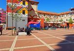 Location vacances  Albanie - New Bazaar Apartment - 633-2