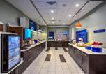 Hôtel State College - Holiday Inn Express & Suites Reedsville - State Coll Area-3