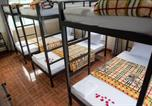 Location vacances Huế - Ibiza Guest House-4