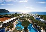 Hôtel Forio - Il Gattopardo Hotel Terme & Beauty Farm-1