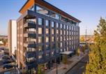 Hôtel Nashville - Towneplace Suites Nashville Downtown/Capitol District-1