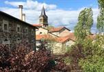 Hôtel Le Puy-en-Velay - L'Ancienne Ecole-1