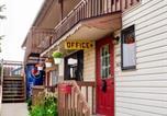 Hôtel Rochester - Best Price Inn-4