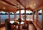 Hôtel Alleppey - Soma Hamsam House Boat-2