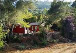Location vacances El Rosario - Casa Rural La Gustoza-3