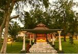 Villages vacances Chennai - Vgp Golden Beach Resort-4