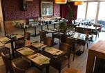 Hôtel Teylingen - Hotel Restaurant de Engel-4