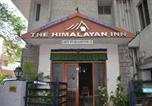 Location vacances Bangalore - Oyo 10346 The Himalayan Inn-1