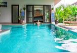 Location vacances El Nido - 3br 225m2 Elena Villas with Private Pools in El Nido-2