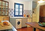 Location vacances Tona - Holiday home Cra.Sant Bartomeu-3