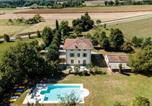 Location vacances Borgo San Lorenzo - Villa Liberty Mugello-2
