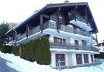 Location vacances La Clusaz - Apartment Eden roc 6-1