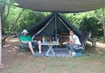 Camping Kataragama - Dev's Campground - Tented Safari-2
