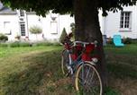 Location vacances Saumur - Chambres d hôtes de l île du saule-2