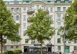 Hôtel Göteborg - Hotell Onyxen-2