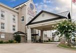 Hôtel Conway - Comfort Suites Conway-1