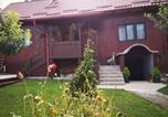 Location vacances Hrašćina - Hiža Bake Roze-1