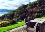 Location vacances Tighnabruaich - Crispie Lodge-4