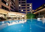 Hôtel Bord de mer de Barcelone - Hotel Sb Icaria Barcelona-3