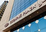Hôtel Abou Dabi - Crowne Plaza Abu Dhabi-3