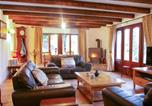 Location vacances Loudéac - Amazing home in Guern w/ Wifi and 1 Bedrooms-2