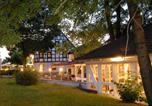Hôtel Neukirchen/Pleiße - Romantik Hotel Schwanefeld & Spa-3