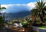 Location vacances Cape Town - Hillcrest Manor-2