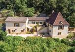 Location vacances Cénac-et-Saint-Julien - Les Hauts de Gageac Maison d'Hôtes de Charme-1