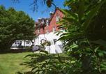 Location vacances Burley - Moorhill House Hotel-1