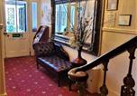 Location vacances Eastbourne - The Ellesmere Hotel Eastbourne-3